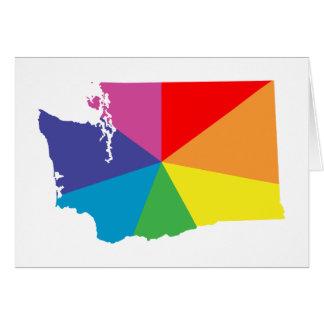washington color burst card
