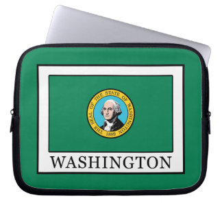 Washington Computer Sleeve