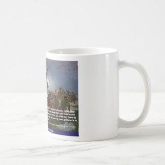Washington Crossing the Delaware #1 Coffee Mugs