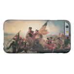 Washington Crossing the Delaware by Emanuel Leutze Barely There iPhone 6 Case