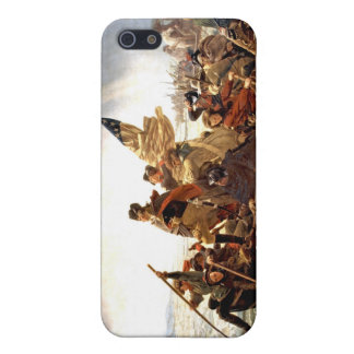 Washington Crossing the Delaware Cover For iPhone SE/5/5s