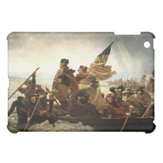 Washington Crossing the Delaware iPad Case