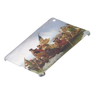 Washington Crossing the Delaware iPad Mini Case