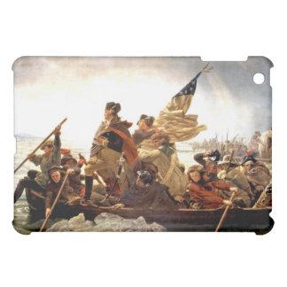 Washington Crossing the Delaware Cover For The iPad Mini