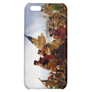 Washington Crossing the Delaware iPhone 5C Case