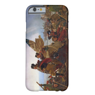 Washington Crossing the Delaware River Barely There iPhone 6 Case