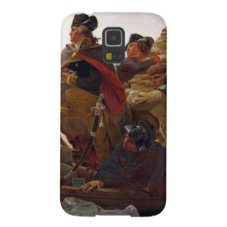 Washington Crossing the Delaware River Cases For Galaxy S5