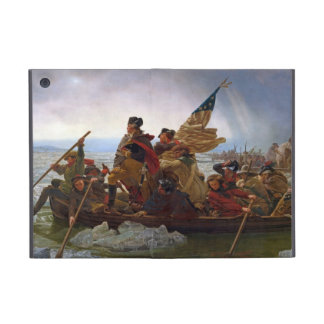 Washington Crossing the Delaware River Case For iPad Mini