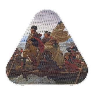 Washington Crossing the Delaware River Speaker
