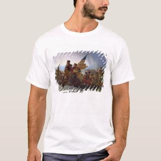 Washington Crossing the Delaware River T-Shirt