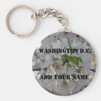 Washington D.C. Add su llavero conocido