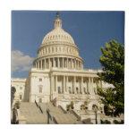 Washington D.C. Capitol Building Azulejos Cerámicos