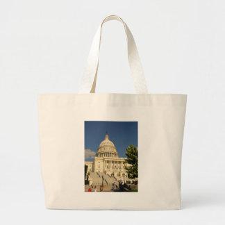 Washington D.C. Capitol Building Bolsas