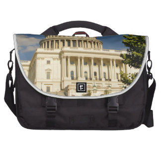 Washington D.C. Capitol Building Bolsas Para Ordenador