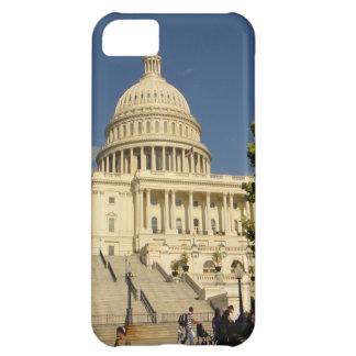 Washington D.C. Capitol Building Case For iPhone 5C