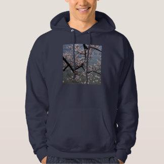 Washington, D.C. Cherry Blossom Festival Hooded Sweatshirt
