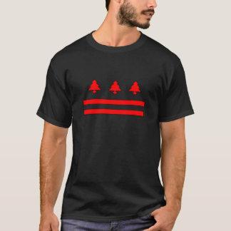 washington d.c. christmas T-Shirt