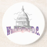 "Washington D.C. Coaster<br><div class=""desc"">Washington D.C. Coaster</div>"