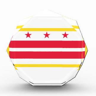 Washington, D.C. Flag Award