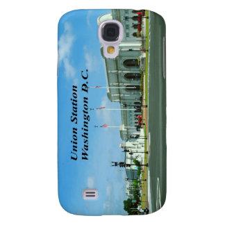 Washington D.C. Galaxy S4 Cover