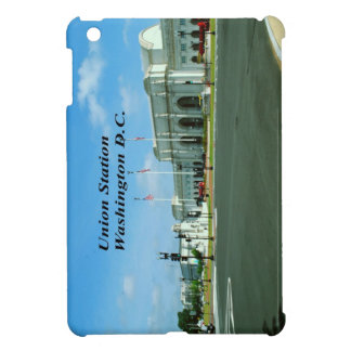 Washington D.C. iPad Mini Covers