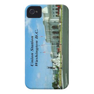 Washington D.C. iPhone 4 Case