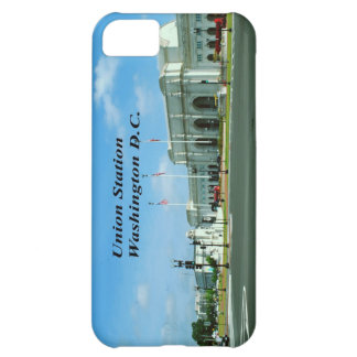 Washington D.C. iPhone 5C Cover
