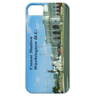 Washington D.C. iPhone SE/5/5s Case