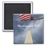 Washington D.C. Magnet