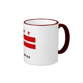 Washington D C Coffee Mug