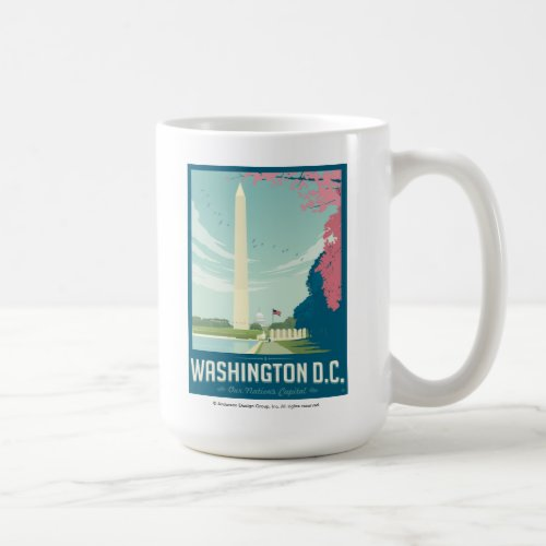 Washington, D.C. - Our Nation's Capital