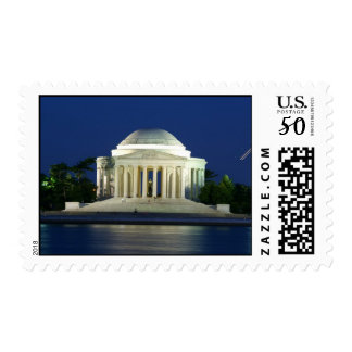 Washington, D.C. Postage