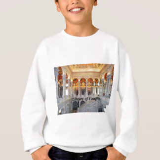 Washington D.C. Sweatshirt