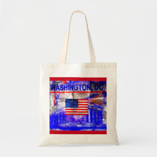 Washington D.C./tote Bag