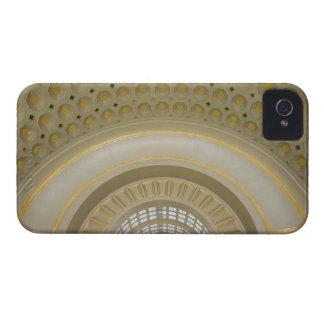 WASHINGTON, D.C. USA. Interior of Union Station. Case-Mate iPhone 4 Case