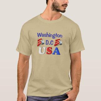 Washington D.C USA T-Shirt