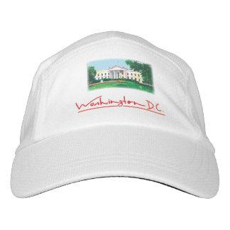 Washington D.C, White House Cool Adjustable Hat