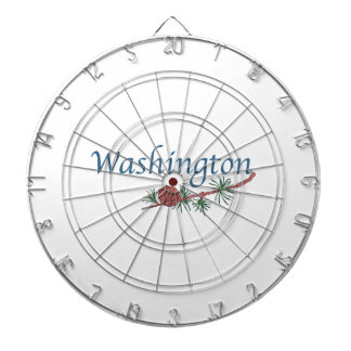 Washington Dartboards