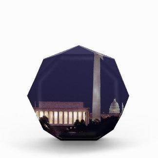 Washington DC 2 Award
