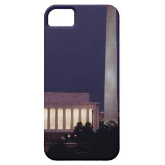 Washington DC 2 iPhone SE/5/5s Case