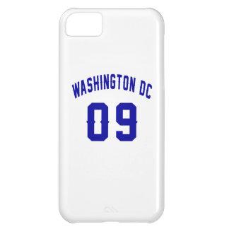 Washington DC. 9 iPhone 5C Cover