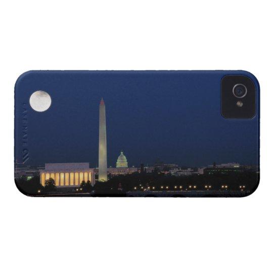Washington DC at Night Case-Mate iPhone 4 Case
