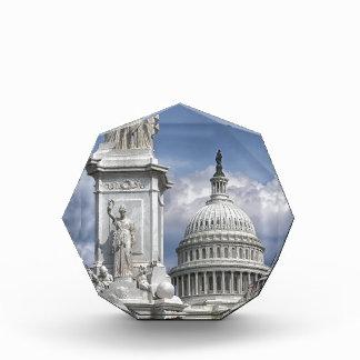 Washington DC Award