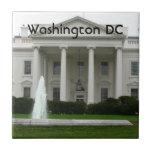 Washington DC Azulejo Cerámica