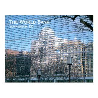 Washington, DC: Banco mundial Postal