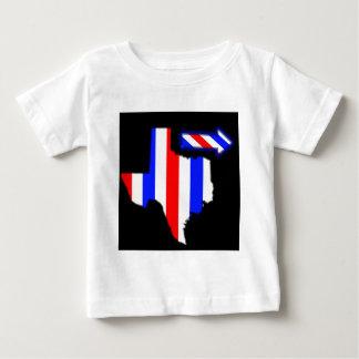 Washington DC Bound Baby T-Shirt