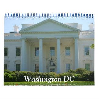 Washington DC Calendars