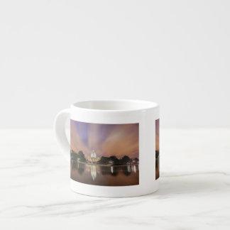 Washington DC, Capitol Building Espresso Cup