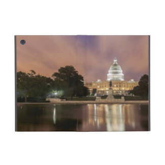 Washington DC, Capitol Building iPad Mini Cover