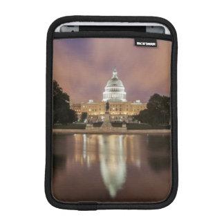 Washington DC, Capitol Building Sleeve For iPad Mini
